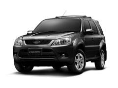 Fiesta 4DR 1.5L Ambiente AT
