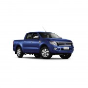 Double Cab 2.2L VG Turbo 6 MT
